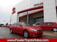 Exterior Color: red, Body: Sedan, Engine: 2.4L I4 16V