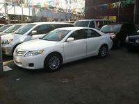 2011 Toyota Camry LE 4dr Sedan 6A. Asking: $10,900.
