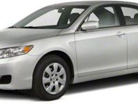 2011 Toyota Camry LE For Sale.Features:Front Wheel