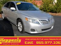 FREE 3/3 LIMITED WARRANTY! Clean CARFAX with 11 service