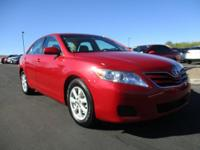 Low miles for a 2011! Steering Wheel Controls, Aux