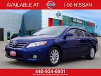 PRICE DROP FROM $9,991, FUEL EFFICIENT 32 MPG Hwy/22