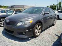 2011 Toyota Camry SE For Sale.Features:Front Wheel
