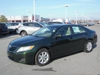 This 2011 Toyota Camry LE is proudly offered by