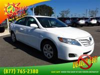 New In Stock* Less than 21k Miles... Toyota CERTIFIED.
