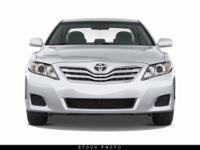 This 2011 Toyota Camry 4dr 4dr Sdn I4 Auto LE Sedan