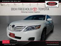 2011 TOYOTA Camry Sedan 4dr Sedan LE Our Location is: