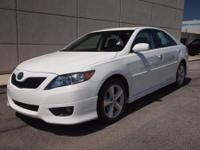 2011 Toyota Camry Sedan Our Location is: Cadillac of