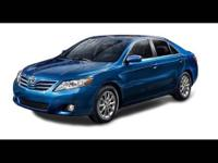 Ira Toyota of Milford presents this 2011 TOYOTA CAMRY C