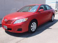 2011 Toyota Camry Sedan I4 Our Location is: Cadillac of