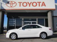 TOYOTA CERTIFIED CAMRY LE, , CLEAN CARFAX, and