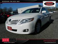 2011 TOYOTA CAMRY Sedan XLE V6 Our Location is: Sloane