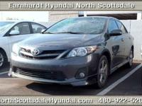Clean Toyota Corolla, All service completed, new tires,