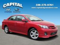 Recent Arrival! CARFAX One-Owner. Clean CARFAX.** NEW