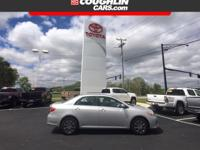 Recent Arrival! CARFAX One-Owner. This 2011 Toyota