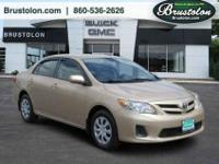 2011 Toyota Corolla LE For Sale.Features:Front Wheel