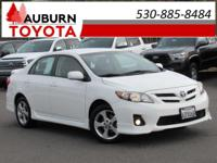 BLUETOOTH, SPORTY, CRUISE CONTROL! This fabulous 2011