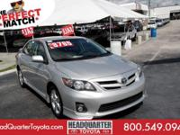 Only 62,410 Miles! Carfax One-Owner Vehicle. This