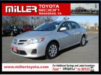 *** Text MANASSAS to 50123 for great car deals! ***