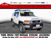 Exterior Color: white, Body: 4x4 4dr SUV 5A, Engine:
