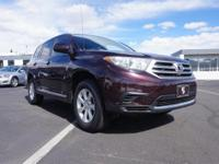 Hold on to your seats! Right SUV! Right price! Are you