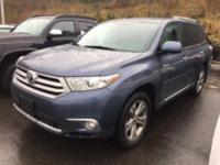 HIGHLANDER LIMITED 4D SUV 4X4  Options:  Abs Brakes