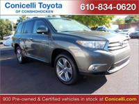 CARFAX 1-Owner! Priced to sell at $7,166 below the