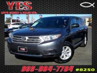 Options:  2011 Toyota Highlander Se|**Internet Price**