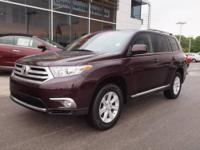 2011 Toyota Highlander SUV Our Location is: Cadillac of