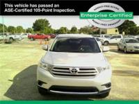 2011 TOYOTA HIGHLANDER WAGON 4 DOOR V6 Our Location is: