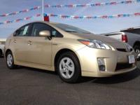 2011 Toyota Prius 4dr Car II Our Location is: Hellman