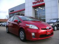 Exterior Color: barcelona red met., Body: Hatchback,
