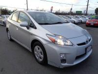 Options:  2011 Toyota Prius Four 4Dr
