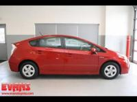 ~~~ 2011 Toyota Prius ~~~ CARFAX: 1-Owner, Buy Back