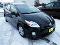 Just Arrived*** This Black Toyota CERTIFIED* 2011