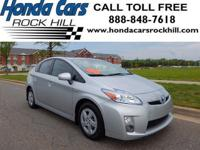 PRICE DROP FROM $17,325, FUEL EFFICIENT 48 MPG Hwy/51