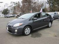 This 2011 Toyota offered at Certicare Huntington. The