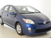 Recent Arrival! Toyota Prius Two Awards:   * 2011
