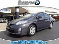 PRIUS IV, LEATHER POWER SEATS, NAVIGATION AND MORE!!!