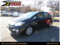 HYBRID, This 2011 Toyota Prius II will sell fast Value