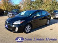 Options:  2011 Toyota Prius Ii|Advertised Price Expires