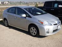 Options:  2011 Toyota Prius|Get Excited About The 2011