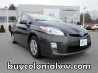 NEW LANDING! VALUED LISTED BELOW MARKET! THIS PRIUS