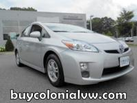 2011 Toyota Prius Two Our Location is: Colonial