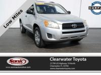 ***Clean Carfax **Only 40,553 Miles! **Remote keyless