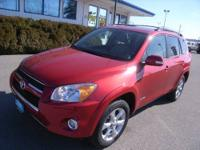 2011 Toyota RAV4 4dr 4x4 Our Location is: Camp