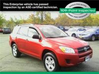 Toyota RAV4 Love the SUV style however without all the