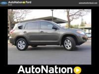 2011 Toyota RAV4 Our Location is: AutoNation Ford East