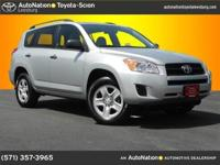 2011 Toyota RAV4 Our Location is: AutoNation Toyota