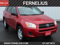 Fernelius Toyota is pleased to be currently offering